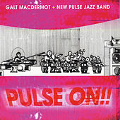 Pulse On!! de Galt MacDermot