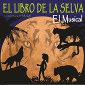 El Libro de la Selva (La Aventura de Mowgli) - El Musical de German Garcia