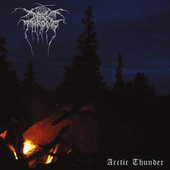 Arctic Thunder de Darkthrone