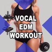 Vocal EDM Workout (The Best Music for Aerobics, Pumpin' Cardio Power, Plyo, Exercise, Steps, Barré, Routine, Curves, Sculpting, Abs, Butt, Lean, Twerk, Slim Down Fitness Workout) de EDM Workout DJ Team