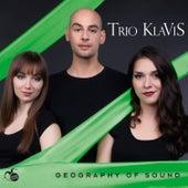 Marquez, Khachaturian, Villa-Lobos, Piazzolla, Sakamoto & Miha Ferk: Chamber Works by Trio KlaViS