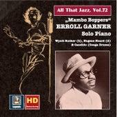 All That Jazz, Vol. 72: Erroll Garner