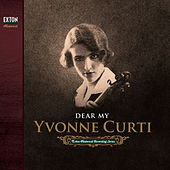 Dear My Yvonne Curti by Various Artists