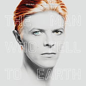 The Man Who Fell To Earth by Various Artists