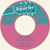 Ebb Tide / Next Time by Earl Grant