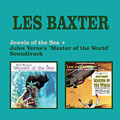 Jewels of the Sea + Jules Verne's