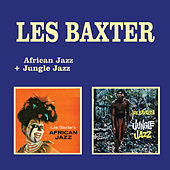 African Jazz + Jungle Jazz by Les Baxter