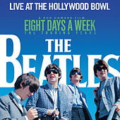 Live At The Hollywood Bowl di The Beatles