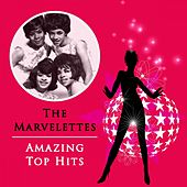 Amazing Top Hits by The Marvelettes