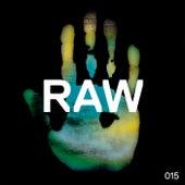 Raw 015 by Richie Santana