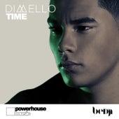 Time by Di Mello
