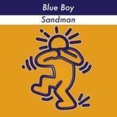 Sandman by The Blueboy