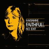 Falling Back (Live) de Marianne Faithfull