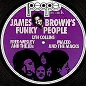 James Brown's Funky People (Part 1) de Various Artists