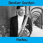 Go! Medley: Cheese Cake / Guess I'll Hang My Tears out to Dry / Second Balcony Jump / Love for Sale / Where Are You? / Three O'Clock in the Morning von Dexter Gordon