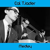 Latin Kick Medley: Invitation / Lover Come Back to Me / September Song / Will You Still Be Mine / I Love Paris / Tropicana / Moonlight in Vermont / Bye Bye Blues / Manuel's Mambo / All the Things You Are / Blues from Havana by Cal Tjader