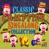 Classic Campfire Singalong Collection di John Kane