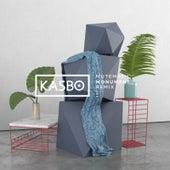 Monument (Kasbo Remix) de Mutemath