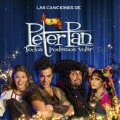 Las Canciones de Peter Pan (Todos Podemos Volar) (Banda Sonora Original) de Various Artists