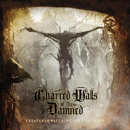My Eyes by Charred Walls Of The Damned