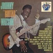 Johnny 'Guitar' Watson von Johnny 'Guitar' Watson