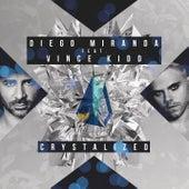 Crystalized de Diego Miranda