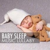 Baby Sleep Music Lullaby - One Hour Deep Sleep Song to Make Toddlers Fall Asleep at Night by Baby Sleep Through the Night