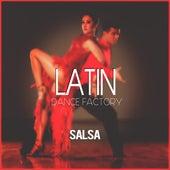 Latin Dance Factory: Salsa by Various Artists