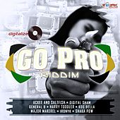 Go Pro Riddim by Various Artists