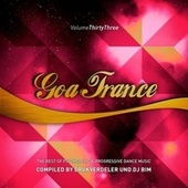 Goa Trance, Vol. 33 by Various Artists