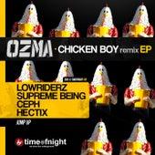Chicken Boy - Remixes by Ozma