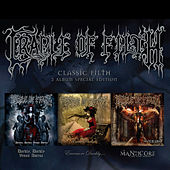 Classic Filth von Cradle of Filth