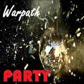 Party (feat. Babz & Jay Black) by Warpath