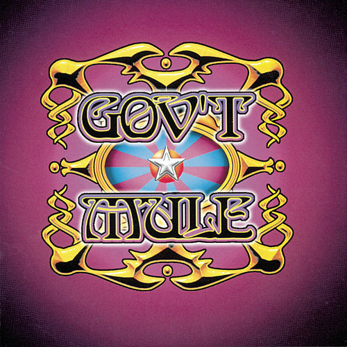 Live...With a Little Help from Our Friends von Gov't Mule