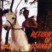 Return of Django (Bonus Track Edition) von The Upsetters