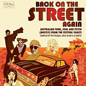 Back On The Street Again by Various Artists