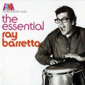 A Man and His Music: Que Viva La Musica by Ray Barretto