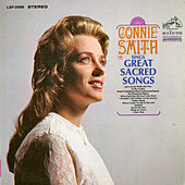 Sings Great Sacred Songs by Connie Smith