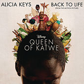 Back To Life (from the Motion Picture 'Queen of Katwe') von Alicia Keys