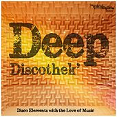Deep Discothek' by Various Artists