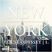 New York House Odyssey, Vol. 1 by Various Artists