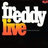 Freddy Live de Various Artists