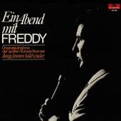 Ein Abend mit Freddy (Live) von Freddy Quinn