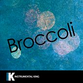 Broccoli (In the Style of D.R.A.M. feat. Lil Yachty) [Karaoke Version] - Single by Instrumental King
