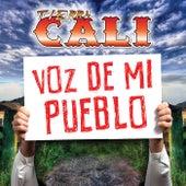 Voz De Mi Pueblo by Tierra Cali
