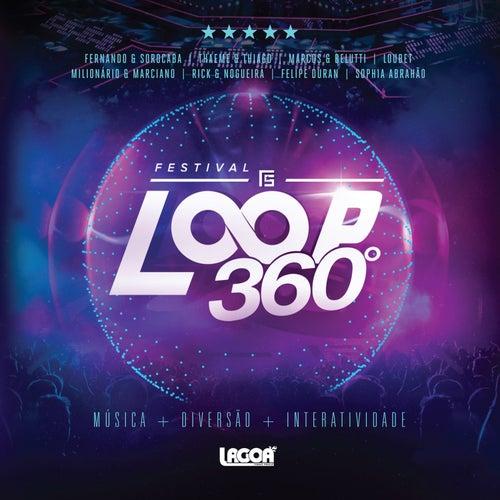 Fs Loop 360º - Ao Vivo (Deluxe) de Various Artists