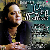 Homenaje a Leo Mattioli de Various Artists