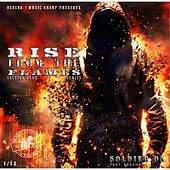 Close to You: Rise from the Flames Series (feat. Panda) by Soldier Hard