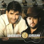Eu Gosto de Adalberto E Adriano