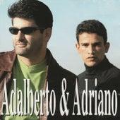 Preciso Ir de Adalberto E Adriano